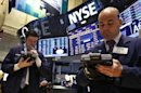 Wall Street closes sharply lower
