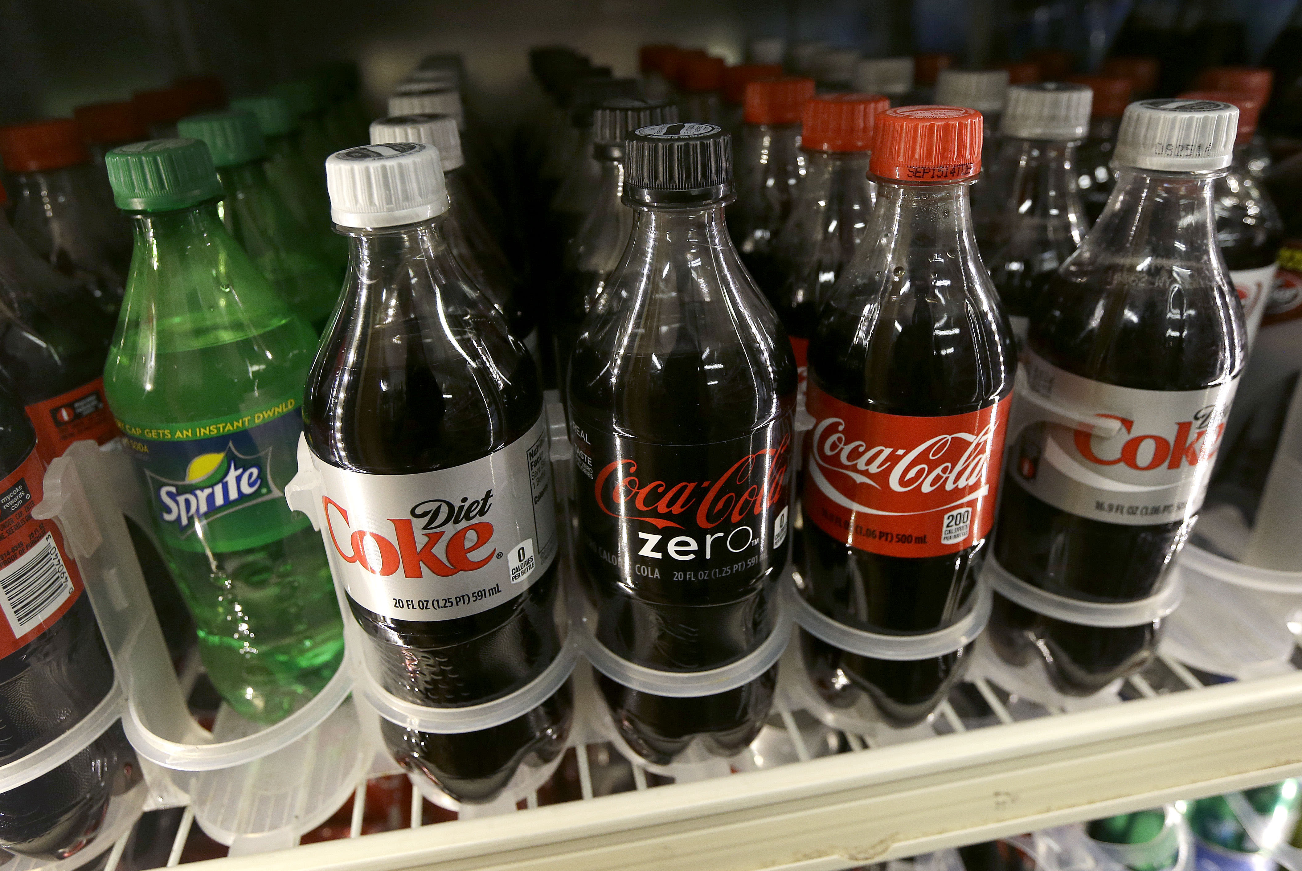 Maine proposes ban on junk food purchases with food stamps
