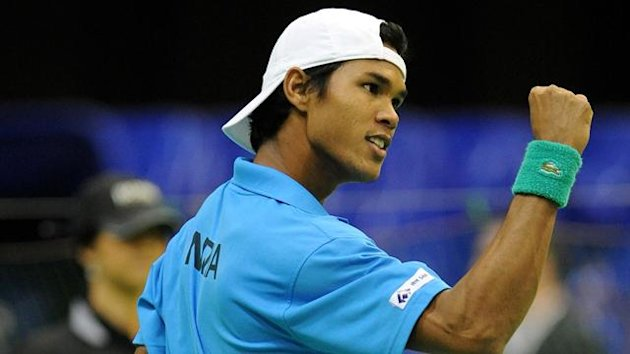 TENNIS India's Somdev Devvarman