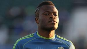 "Seattle Sounders' Steve Zakuani confident his form will be top-notch ""once my body is right"""
