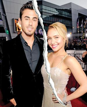 Hayden Panettiere, Scotty McKnight Break Up