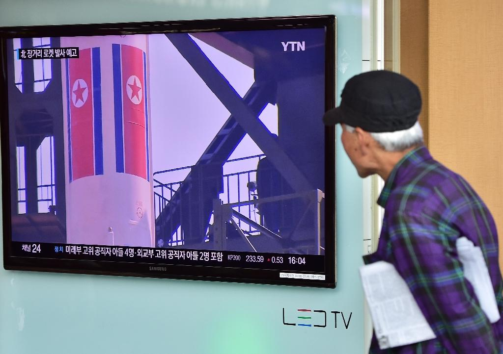 Signs of reprocessing at N. Korea complex: US think tank