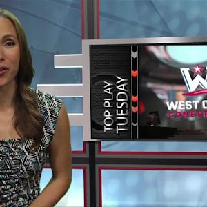 Top Play Tuesday | May 5, 2015