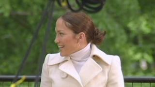 Maid In Manhattan: B-Roll