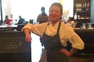 Qin Xie shares tips she learnt as a stagiaire in the kitchens of Roganic and Dinner by Heston Blumenthal