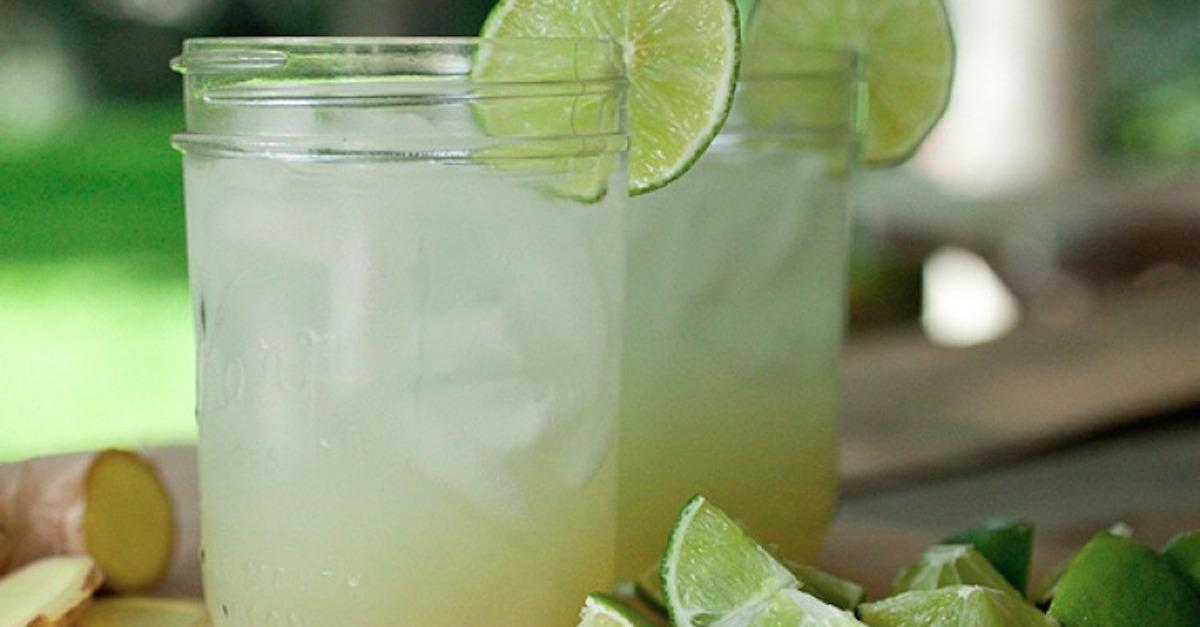 18 Deliciously Simple Mocktails