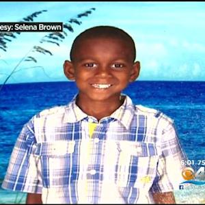 8-Year Old Hit & Run Victim Dies Amid Search For Driver