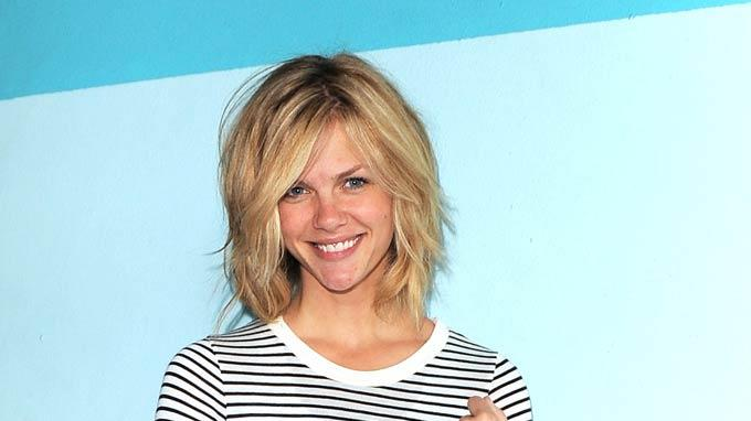 Brooklyn Decker New Haircut