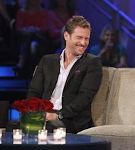 The Bachelor Juan Pablo