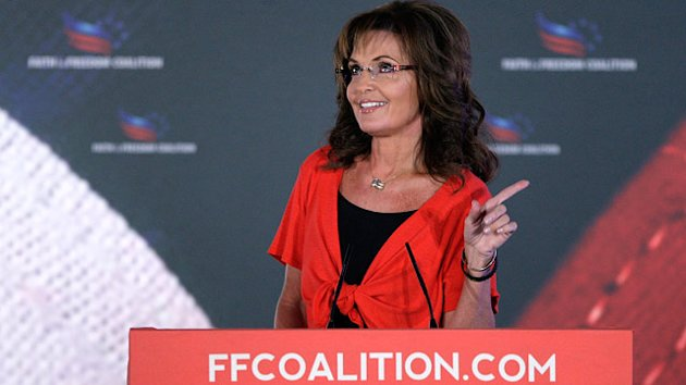 Sarah Palin on U.S. Decision on Syria: 'Let Allah Sort It Out' (ABC News)