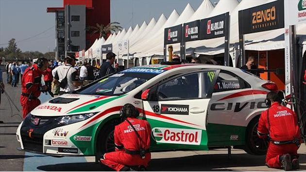 WTCC - Penalties for Monteiro, Huff, Valente