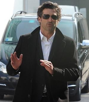 Dr. McWeedy? 'Grey's Anatomy' Star Patrick Dempsey Mulls Career as Marijuana Mogul
