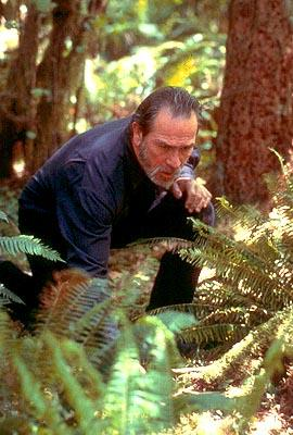 Tommy Lee Jones as Bonham in Paramount's The Hunted