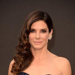 Sandra Bullock On The One Thing She Would Tell Her Younger Self