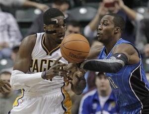 Anderson leads Magic in 102-83 win over Pacers