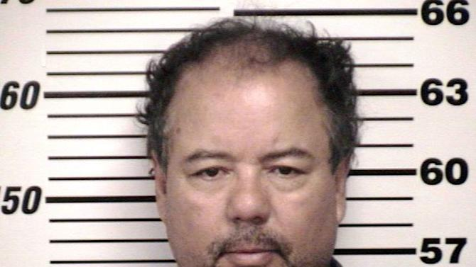 This image provided by the Cuyahoga County Sheriff's office shows the Cuyahoga County Corrections Center booking photo of Ariel Castro, 52, after he was ordered to be held on $8 million bail Thursday, May 9, 2013, in Cleveland. Castro, a former school bus driver, is accused of imprisoning three young women and beating them repeatedly over a decade in Cleveland. (AP Photo/Cuyahoga County)