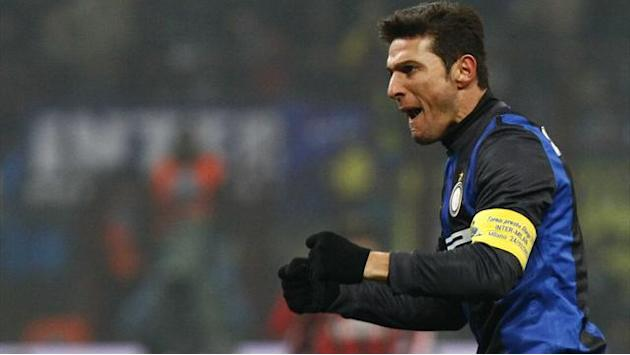 Serie A - Zanetti: Inter needed Mazzarri