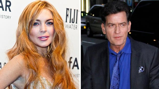 Lindsay Lohan to Guest Star on Charlie Sheen's 'Anger Management' (ABC News)