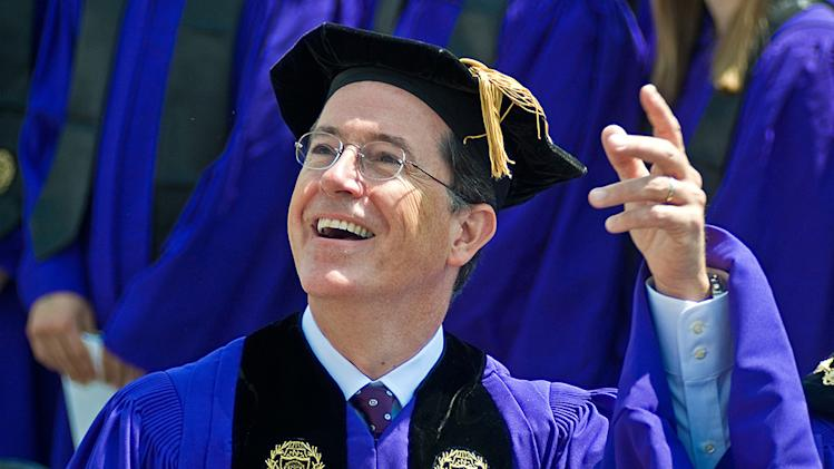 153rd Annual Northwestern University Commencement Ceremony