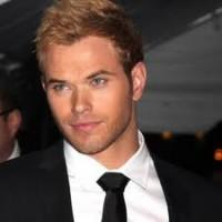 'Twilight Saga's Kellan Lutz To Play Tarzan In Constantin Movie
