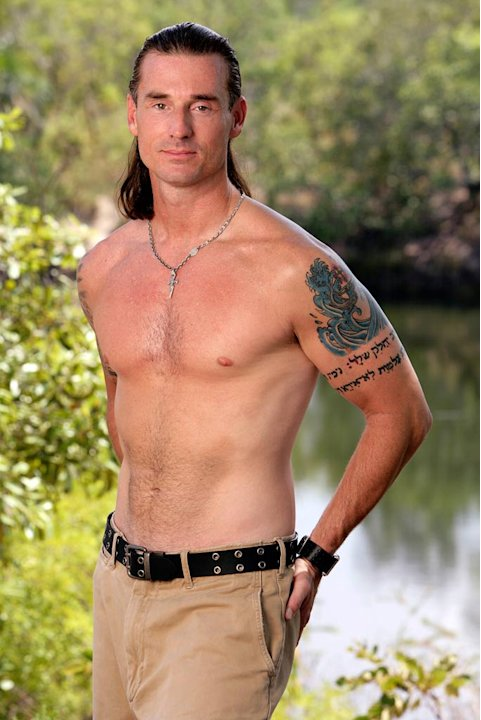 "Benjamin ""Coach"" Wade, a soccer coach from Bolivar, MO, is one of the 16 castaways set to compete in Survivor: Tocantins-The Brazilian Highlands."