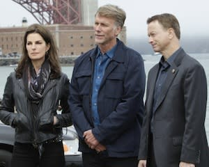 Ratings: CBS' New, Jersey-Free Line-Up Boosts CSI: NY and Blue Bloods; Shark Tank Tops Night