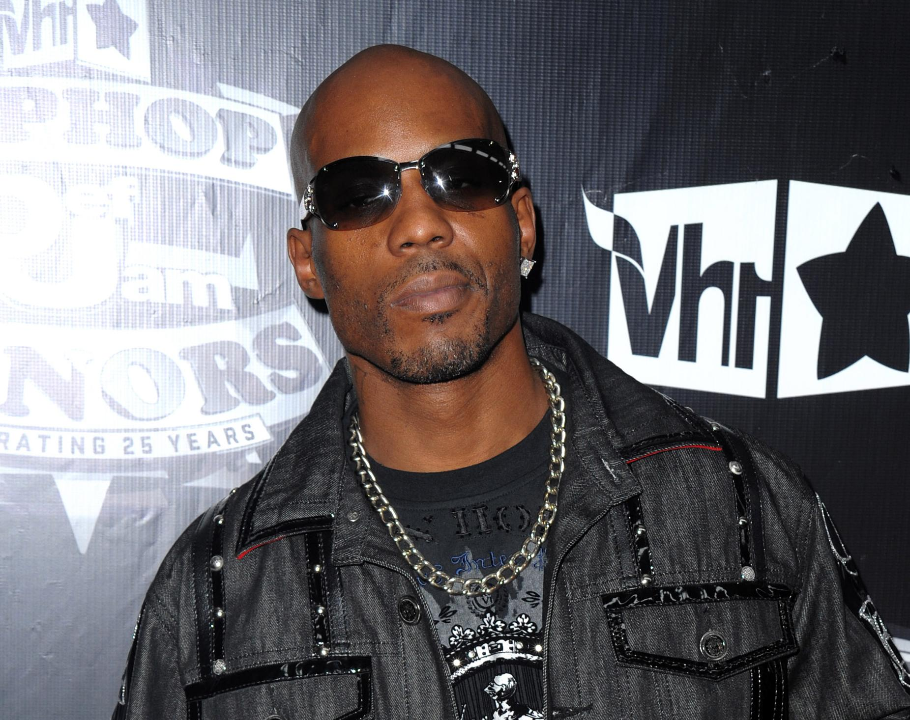 Rapper DMX revived by Narcan — the opioid antitdote that stops an overdose in its tracks