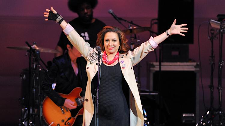 NBC weighs return for Maya Rudolph variety show