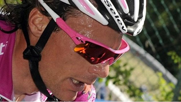 Cycling - Giro positives do little to help public perception