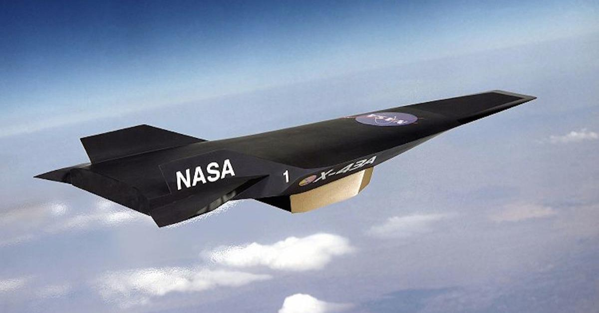 The 12 Fastest Airplanes In The World