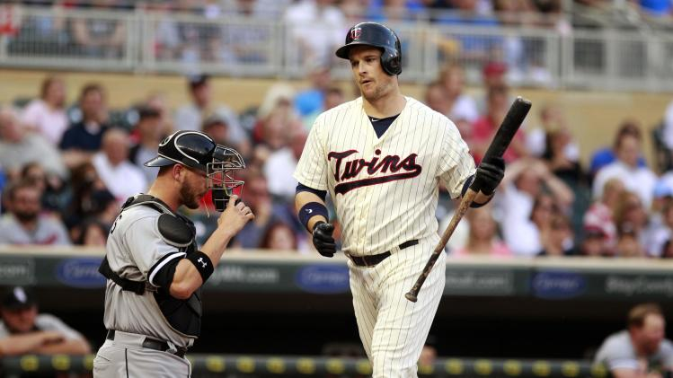 Morneau homers for Twins in 7-4 win over White Sox