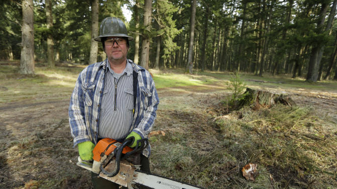 Retirement unlikely for some blue-collar Americans