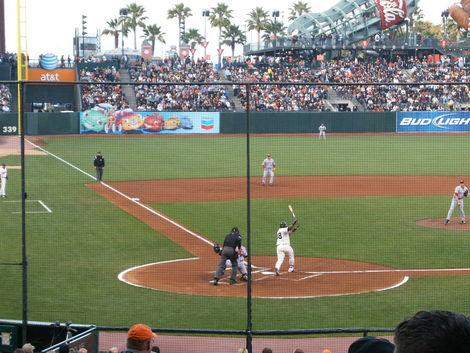 Starting Three Disappoint, but Zito Amazes on the Mound: A Giants Fan's Perspective