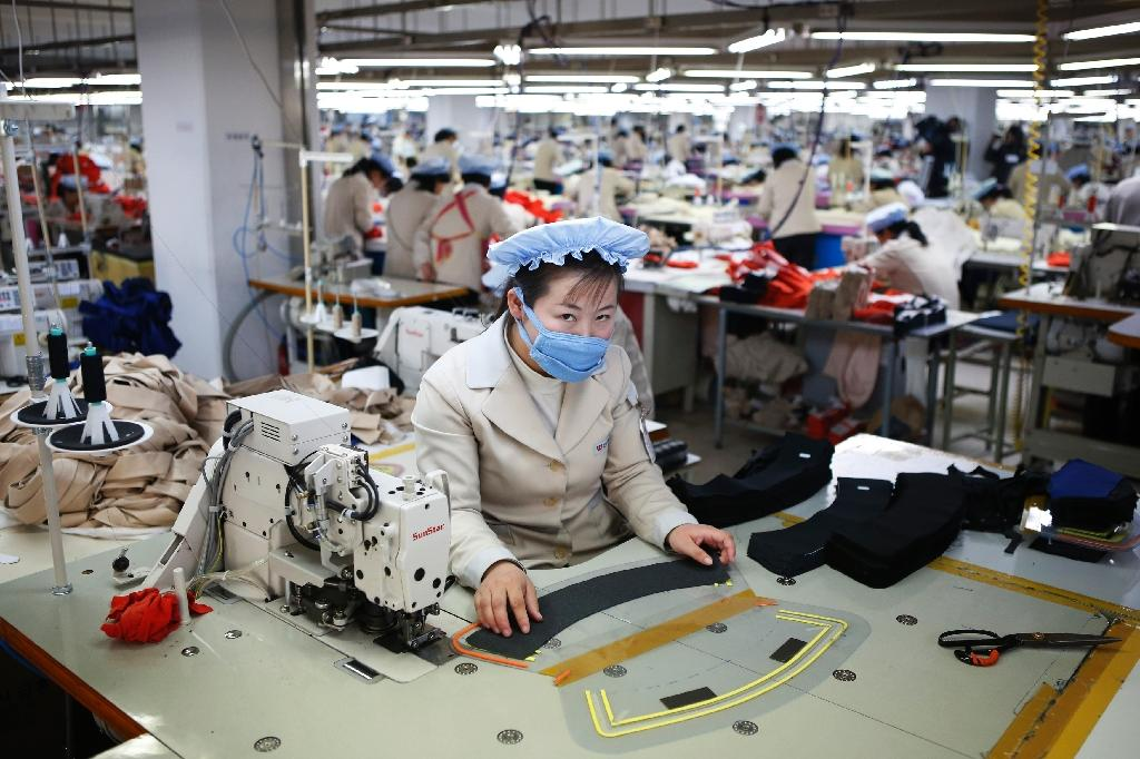 S. Korea struggles to keep firms in line over Kaesong wage row