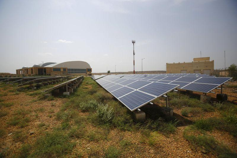 WTO rules against India in solar dispute with U.S. - newspaper