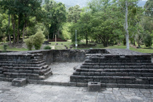 Lembah Bujang is the richest archaeological site in Malaysia.