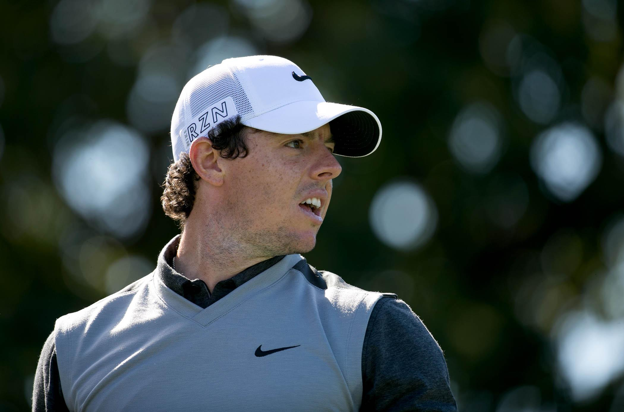 McIlroy looking to keep momentum to the Masters