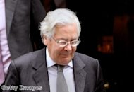 Governor of Gloom: Patience runs out with Mervyn King