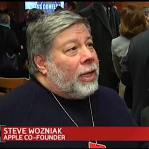 Wozniak: This Is a Victory for the Consumers