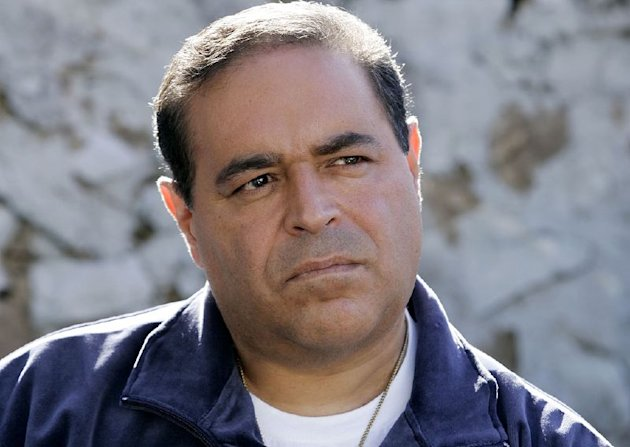 Joe Gannascoli stars as Vito Spatafore in The Sopranos on HBO.