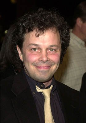 Premiere: Curtis Armstrong at the Hollywood premiere of Artisan's National Lampoon's Van Wilder - 4/1/2002