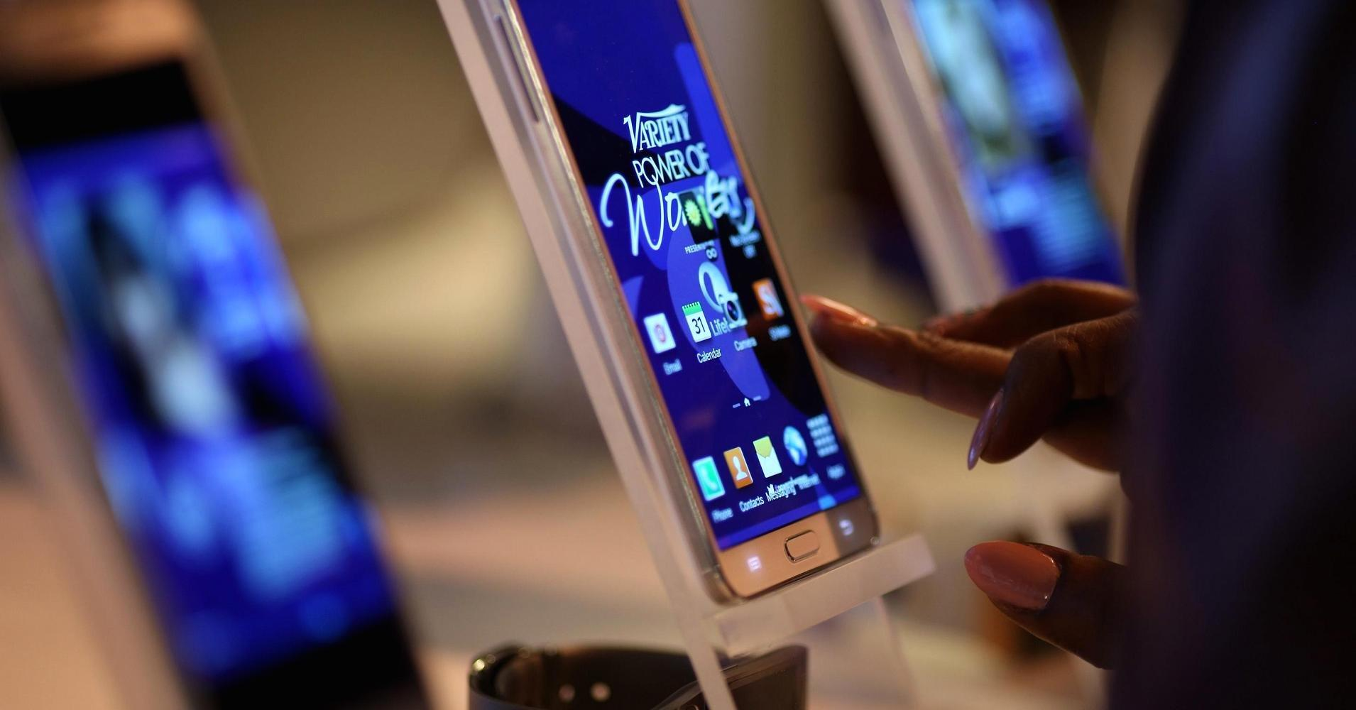 Galaxy Note 7 fires caused by battery issues: Samsung