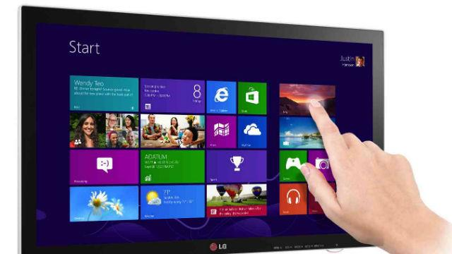 Windows 8 Is Bold and Powerful [REVIEW]
