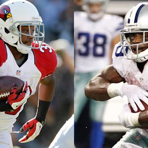 La Canfora previews Cardinals at Cowboys