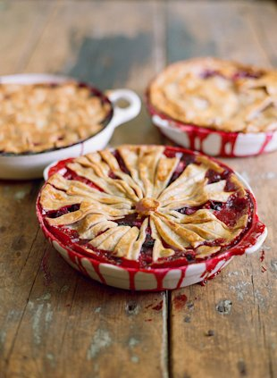 Pies from Food52
