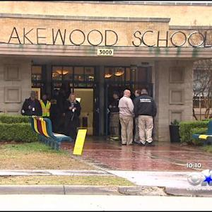 Fears Turns To Frustration For Lakewood Elementary Parents
