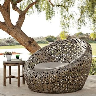 Montauk Nest Chair