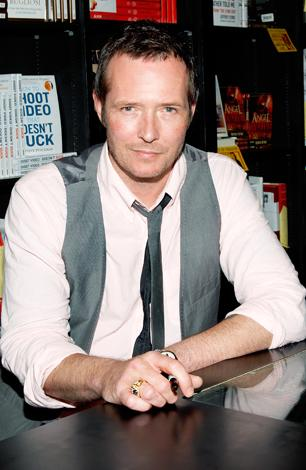 Scott Weiland Countersues Stone Temple Pilots