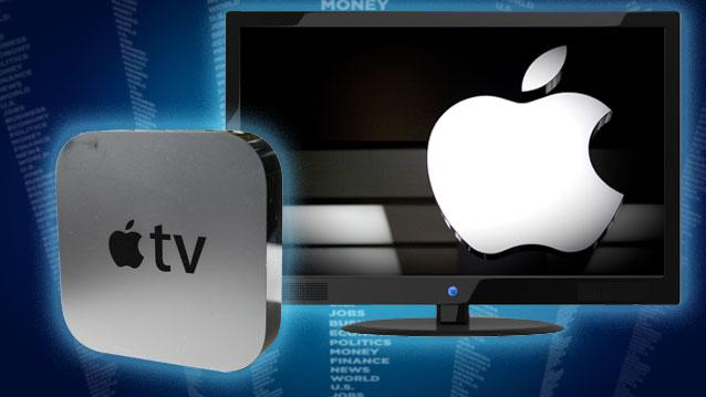 The Future of Apple TV