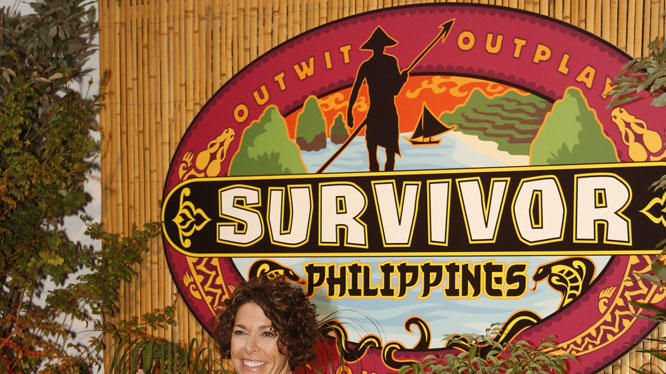 """Survivior: Philippines"" -- Live Reuinion Show"